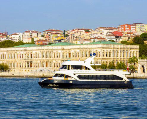 boğaz turu istanbul