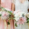 Teknede Düğün Elbiseleri